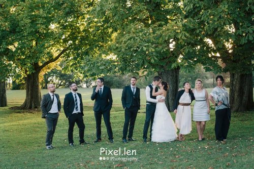 Photographe mariage - Pixel.len Photography - photo 28