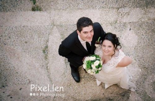 Photographe mariage - Pixel.len Photography - photo 38