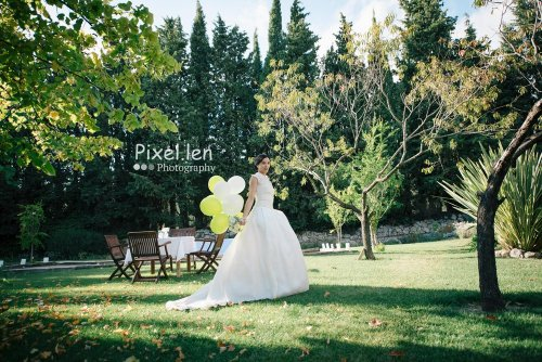 Photographe mariage - Pixel.len Photography - photo 3