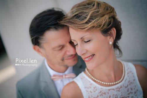 Photographe mariage - Pixel.len Photography - photo 16