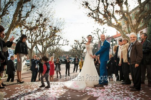 Photographe mariage - Pixel.len Photography - photo 50