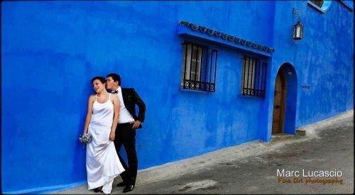 Photographe mariage - Marc Lucascio - photo 1