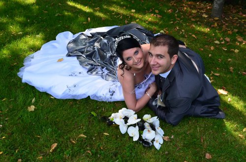 Photographe mariage - JPH PHOTOS - photo 3