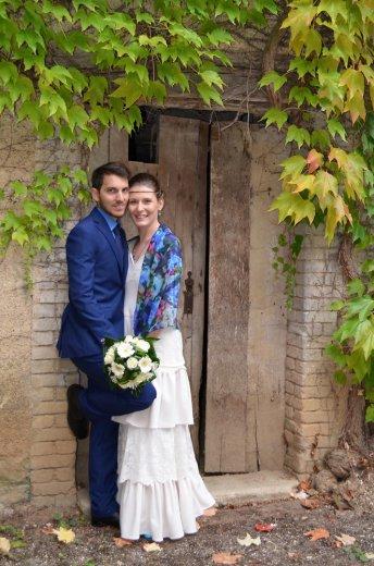 Photographe mariage - JPH PHOTOS - photo 11
