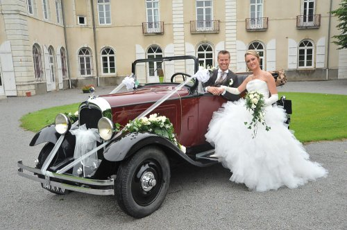 Photographe mariage - JPH PHOTOS - photo 15
