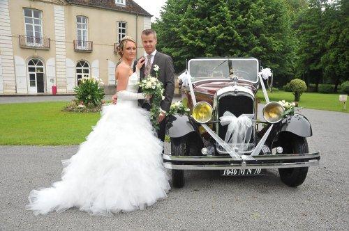 Photographe mariage - JPH PHOTOS - photo 17