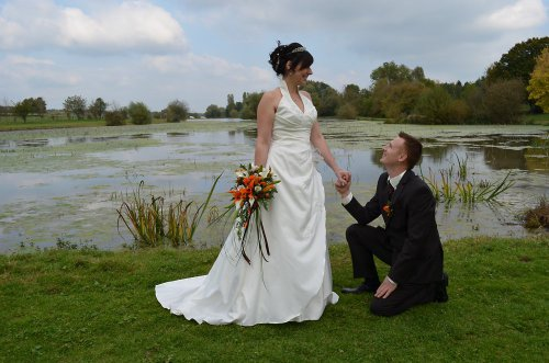 Photographe mariage - JPH PHOTOS - photo 8