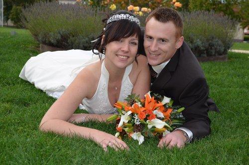 Photographe mariage - JPH PHOTOS - photo 9