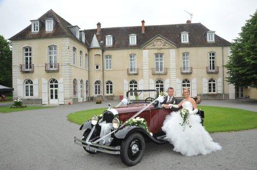 Photographe mariage - JPH PHOTOS - photo 14