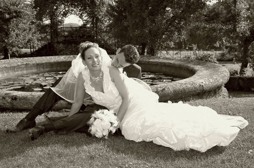 Photographe mariage - JPH PHOTOS - photo 34
