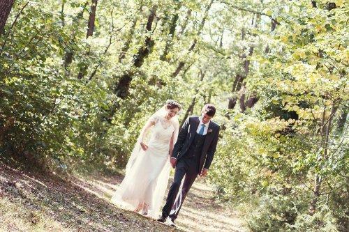 Photographe mariage - Art Gentik Photographe - photo 111