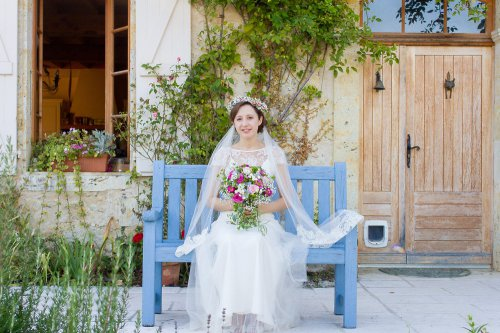 Photographe mariage - Art Gentik Photographe - photo 134