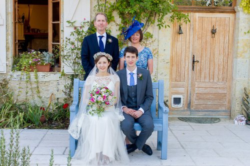 Photographe mariage - Art Gentik Photographe - photo 125