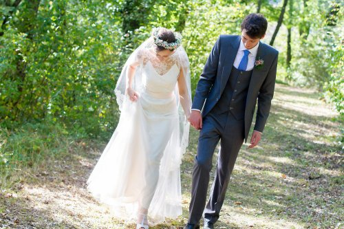 Photographe mariage - Art Gentik Photographe - photo 110