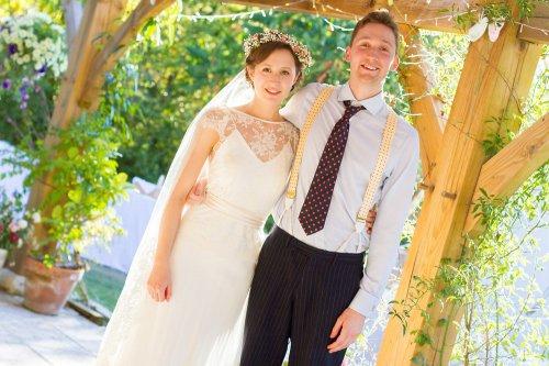 Photographe mariage - Art Gentik Photographe - photo 157