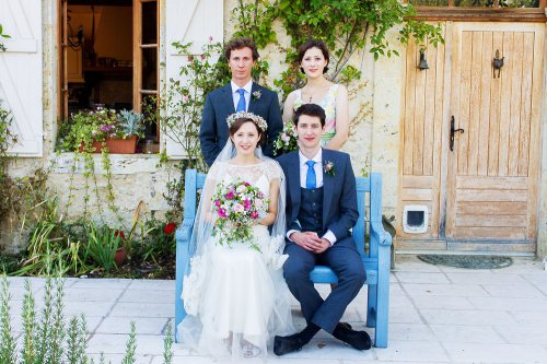 Photographe mariage - Art Gentik Photographe - photo 127