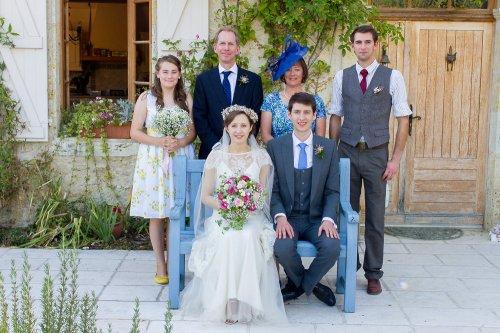 Photographe mariage - Art Gentik Photographe - photo 124