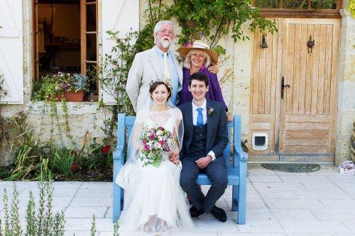 Photographe mariage - Art Gentik Photographe - photo 126