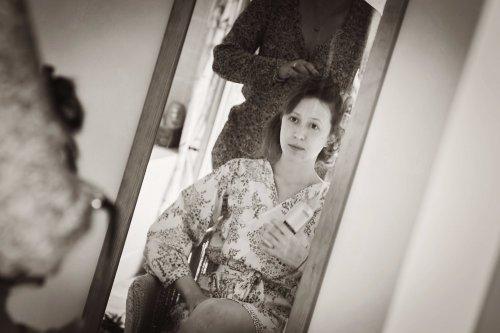 Photographe mariage - Art Gentik Photographe - photo 9