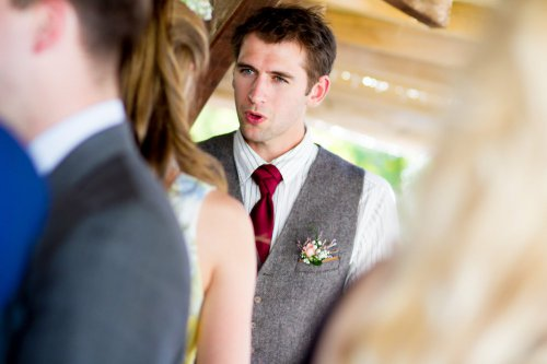 Photographe mariage - Art Gentik Photographe - photo 101