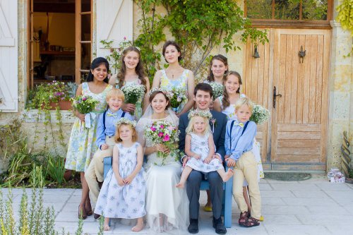Photographe mariage - Art Gentik Photographe - photo 123