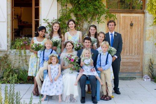 Photographe mariage - Art Gentik Photographe - photo 122