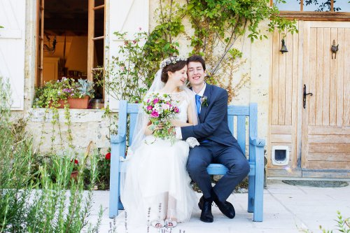 Photographe mariage - Art Gentik Photographe - photo 130