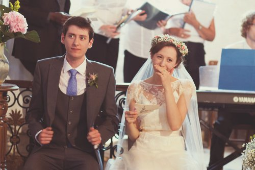 Photographe mariage - Art Gentik Photographe - photo 39