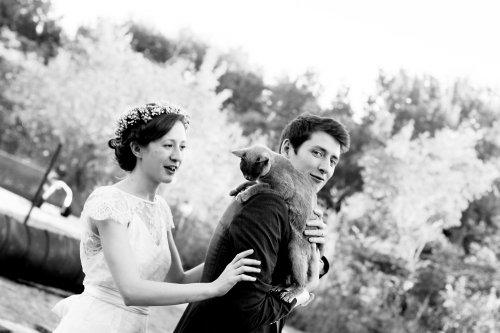 Photographe mariage - Art Gentik Photographe - photo 162