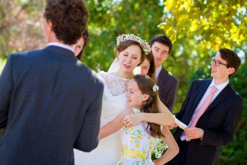 Photographe mariage - Art Gentik Photographe - photo 56