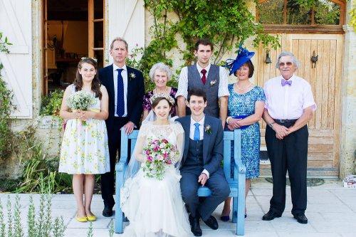 Photographe mariage - Art Gentik Photographe - photo 128