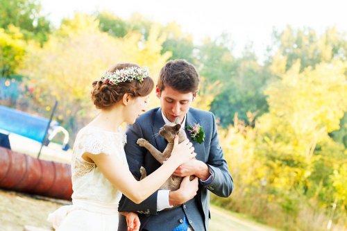 Photographe mariage - Art Gentik Photographe - photo 161