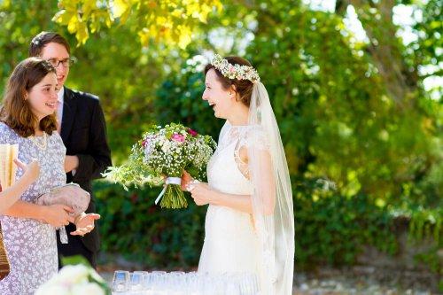 Photographe mariage - Art Gentik Photographe - photo 52