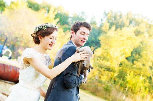 Photographe mariage - Art Gentik Photographe - photo 163