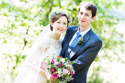 Photographe mariage - Art Gentik Photographe - photo 105