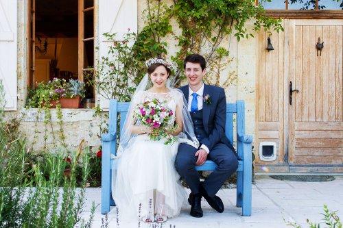 Photographe mariage - Art Gentik Photographe - photo 133