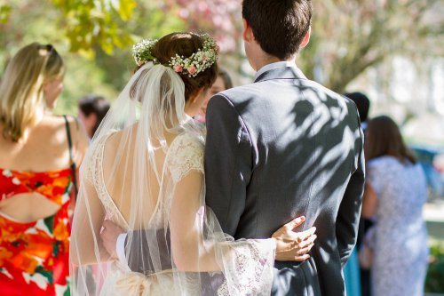 Photographe mariage - Art Gentik Photographe - photo 79