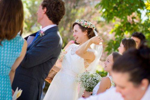 Photographe mariage - Art Gentik Photographe - photo 58