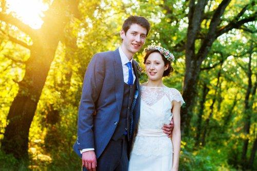 Photographe mariage - Art Gentik Photographe - photo 164