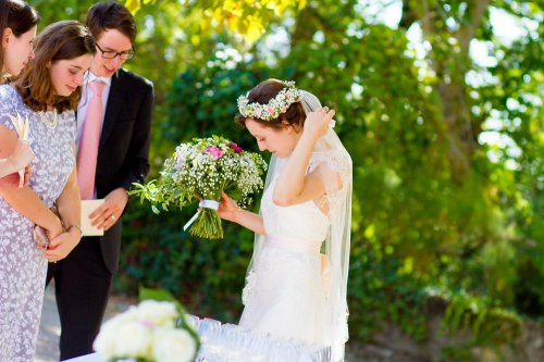Photographe mariage - Art Gentik Photographe - photo 53