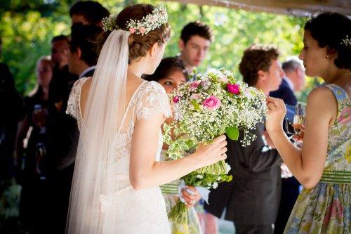Photographe mariage - Art Gentik Photographe - photo 116