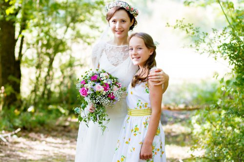Photographe mariage - Art Gentik Photographe - photo 104