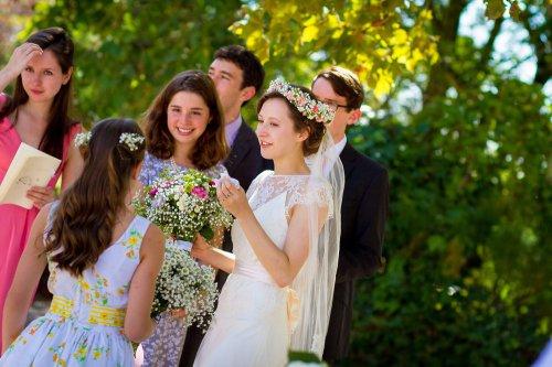 Photographe mariage - Art Gentik Photographe - photo 55
