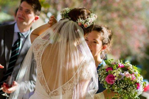 Photographe mariage - Art Gentik Photographe - photo 75