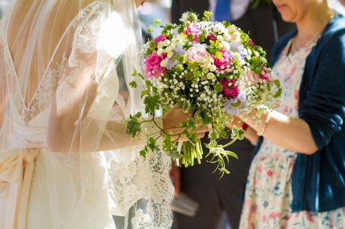 Photographe mariage - Art Gentik Photographe - photo 77