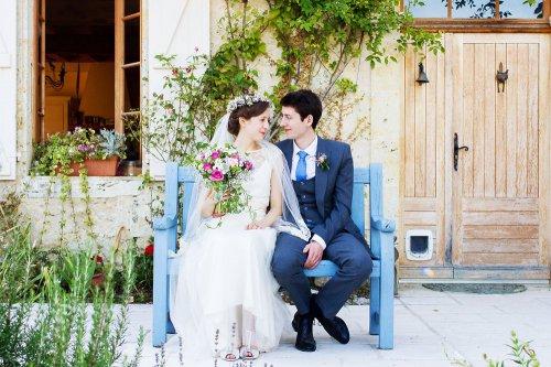 Photographe mariage - Art Gentik Photographe - photo 131