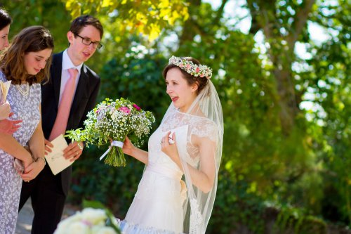 Photographe mariage - Art Gentik Photographe - photo 54