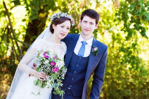 Photographe mariage - Art Gentik Photographe - photo 141