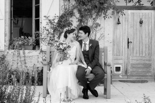 Photographe mariage - Art Gentik Photographe - photo 132