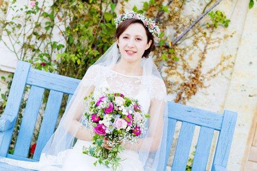 Photographe mariage - Art Gentik Photographe - photo 136